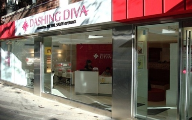 Dashing Diva - New York, NY