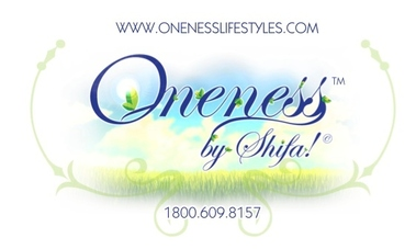 Oneness By Shifa - Charlotte, NC