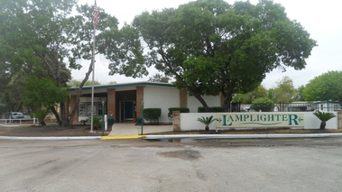Lamplighter Manufactured Hsng - San Antonio, TX