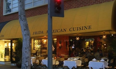 Frida Mexican Cuisine - Beverly Hills, CA
