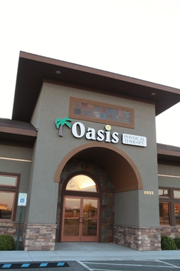 Oasis Physical Therapy - Pasco, WA