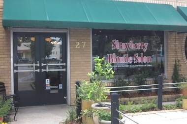 Strawberry blonde salon charleston sc for 2 blond salon reviews