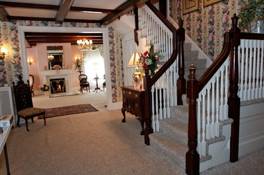 A Carr & Son Funeral Home Inc - Kingston, NY