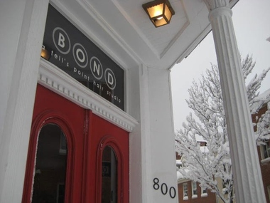 Bond Street Hair Studio - Baltimore, MD