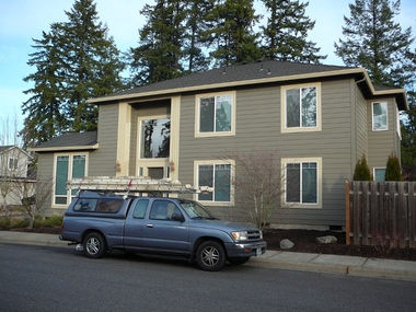 Moon Construction, Inc. Restoration & Painting 503 750 9032 - Portland, OR