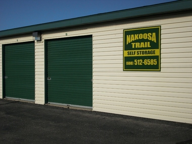 Nakoosa Trail Self Storage - Madison, WI