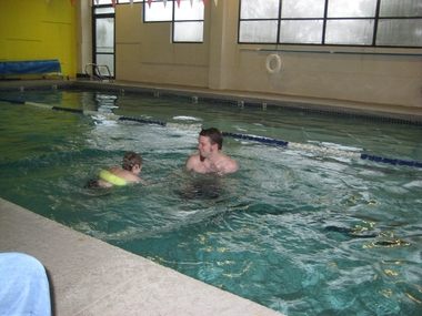 Farber Swim School - Portland, OR
