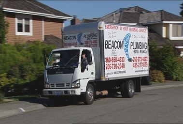 Beacon Plumbing, Heating & Mechanical - Kent, WA