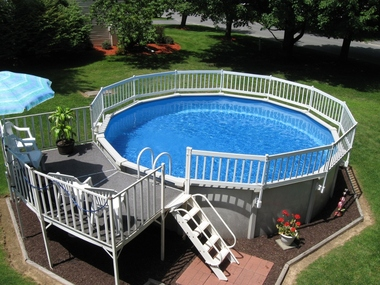 Liverpool Pool & Spa INC - Baldwinsville, NY