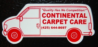 Continental Carpet Care - Bellevue, WA