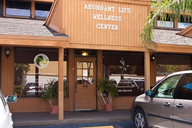 Abundant Life Wellness Center - Dr. Joseph Accurso III - Miami, FL