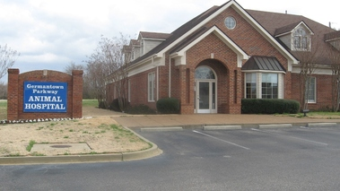 Germantown Parkway Animal Hosp - Cordova, TN
