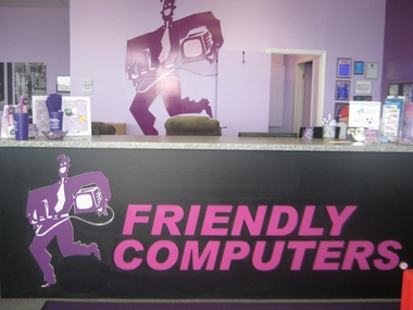 Friendly Computers - Webster, TX