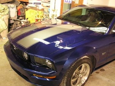 T f customs auto body and paint hillsboro or for Painted auto body parts reviews