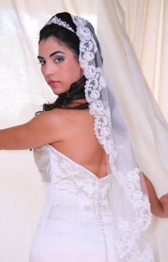 Sira D' Pion Couture Bridal And Formal - Miami, FL