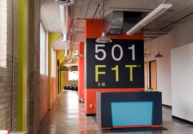 501 Fit - Minneapolis, MN