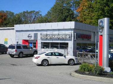 Poughkeepsie Nissan - Wappingers Falls, NY