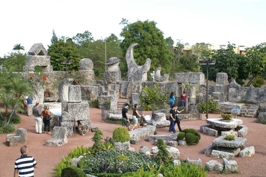 Coral Castle Museum - Homestead, FL