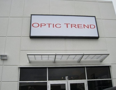 Optic Trend - Brownsville, TX