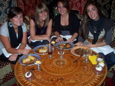 Marrakesh Moroccan Restaurant - Seattle, WA