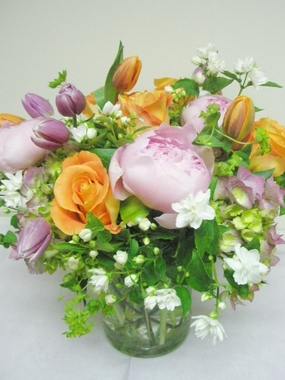 Blooming Floral Design Inc - San Francisco, CA