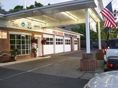 Precision Automotive Service - Endicott, NY