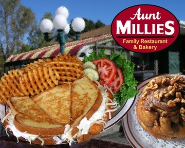 Aunt Millie's Kitchen - Irving, NY