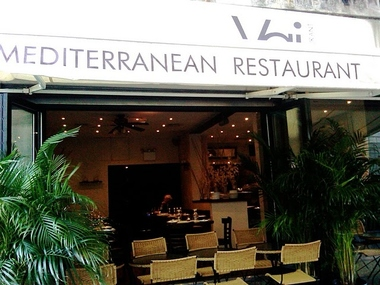 Vai Restaurant & Wine Bar - New York, NY