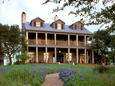 The Inn Above Onion Creek - Kyle, TX