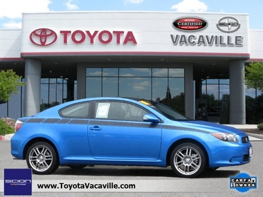 Toyota Of Vacaville - Vacaville, CA