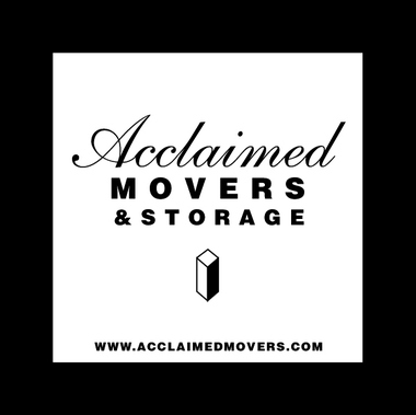 Acclaimed Movers & Storage Inc - North Hollywood, CA