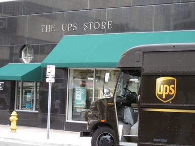 Image The UPS Store @ Brickell