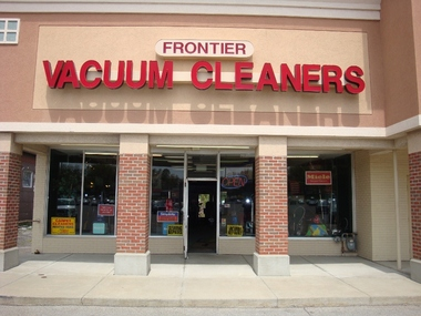 Frontier Vacuum Cleaner Co. - Lockport, NY