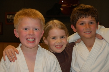 Karate West Mercer Island - Mercer Island, WA