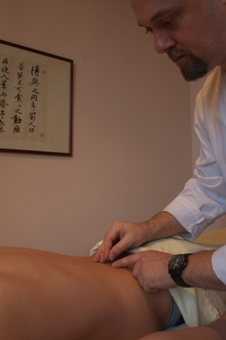 Andre Yershov Acupuncture - New York, NY