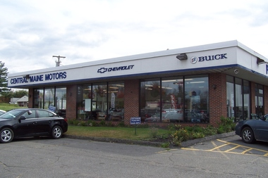 central maine chevy buick waterville me chevy dealer