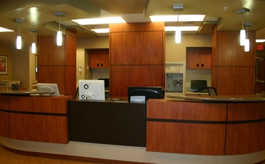 Broward Health Coral Springs Medical Center - Pompano Beach, FL
