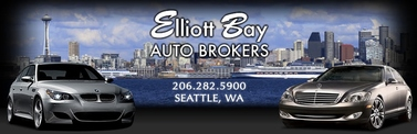 Elliott Bay Auto Brokers - Seattle, WA