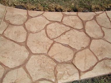 Patterned Concrete of Austin - Leander, TX