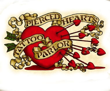 Conor moore tattoos inc in kirkland wa 98033 citysearch for Pierced hearts tattoo parlor
