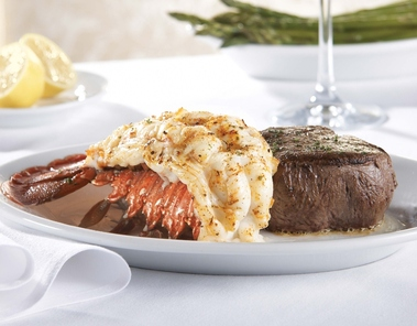 Ruth's Chris Steak House - Baltimore, MD