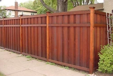 Altitude Fence and Deck - Fort Collins, CO