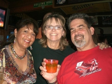 Moon River Bar & Grill - Spicewood, TX