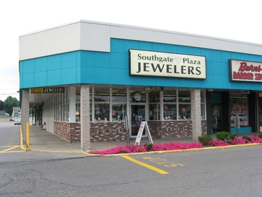 Southgate Plaza Jewelers - Buffalo, NY