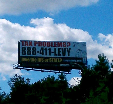 The Levy Group of Tax Professionals - Southfield, MI