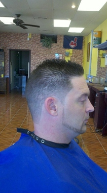 All Star Barber INC - Fort Lauderdale, FL