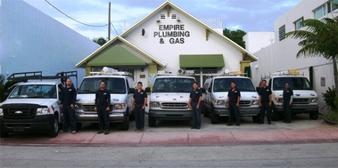 Empire Plumbing CO - Miami Beach, FL
