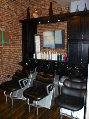 Jim brofft salon central in cincinnati oh 45202 citysearch - Cincinnati hair salons ...