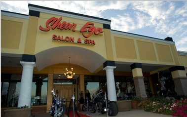 Shear Ego Salon & Spa - Rochester, NY