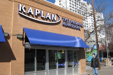 Kaplan Test Preparation - Austin, TX